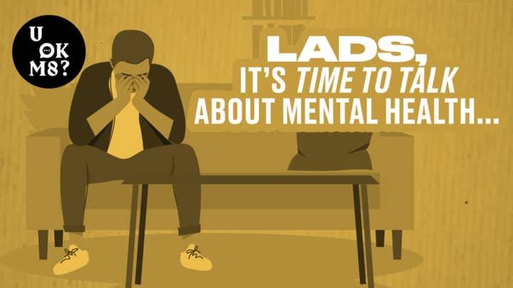 Samaritans' Tips For Dealing With Mental Health Struggles During Lockdown