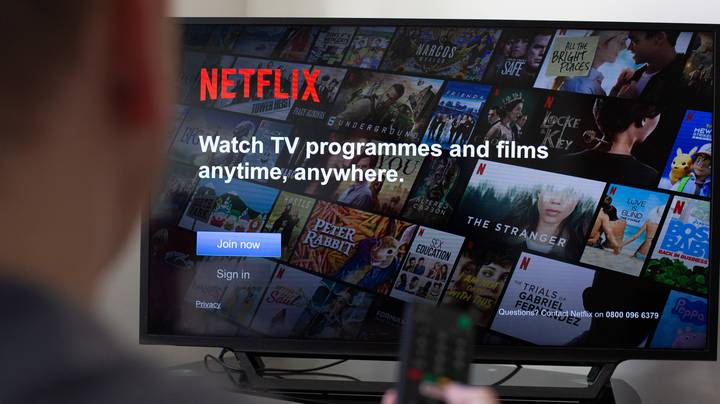 Netflix Trialling 'Shuffle' Button For Indecisive Users