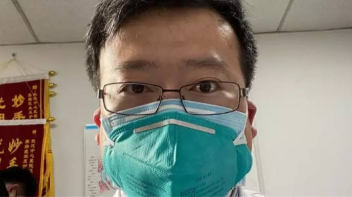 Coronavirus Whistle-Blower Dies From The Disease