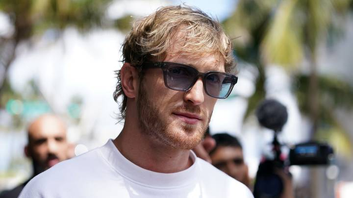 Logan Paul Reveals Tyson Fury Offered To Fight Him After Floyd Mayweather