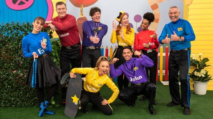 The Wiggles Add Four New Members To Become More Culturally And Gender Diverse