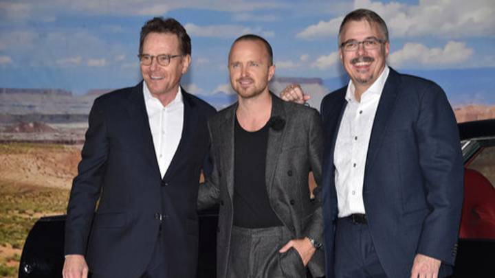 Vince Gilligan Confirms Walter White's Fate Ahead Of 'El Camino: A Breaking Bad Movie' Release