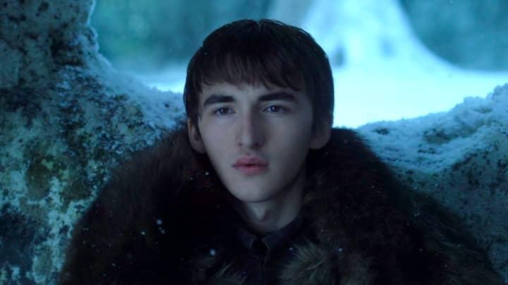 Isaac Hempstead-Wright Dismisses Bran Stark Night King Fan Theory As Cheesy