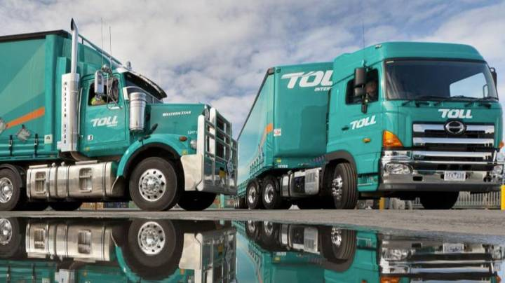Australian Truck Drivers Promise To 'Shut The Country Down' During Mass Strike