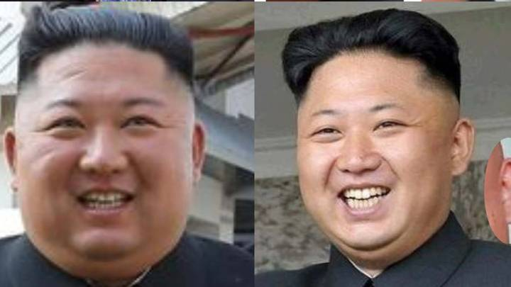 People Online Are Convinced That Kim Jong-Un Is Using Body Doubles