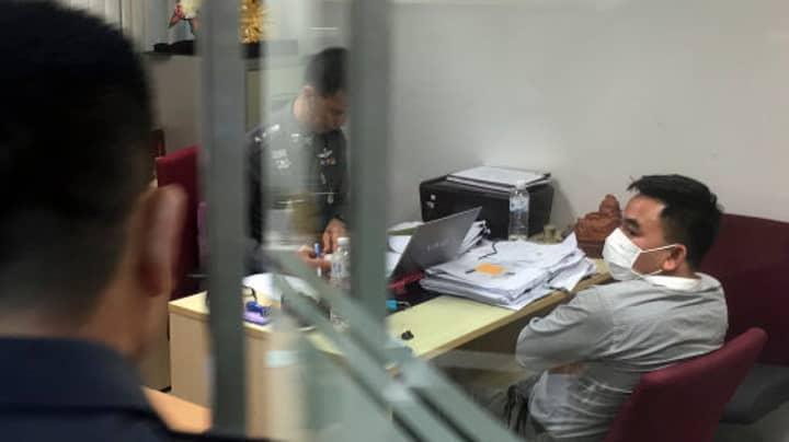 Thai Police Arrest Notorious Asian Trafficking Kingpin