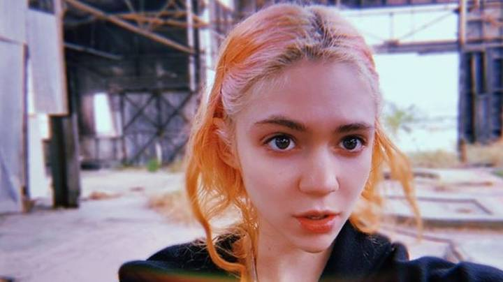 Grimes Says Her Baby With Elon Musk Will Decide Their Own Gender Identity