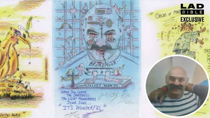 Charles Bronson To Invest In Bitcoin With Crypto-Art Sale And Wants Elon Musk To Buy His Work