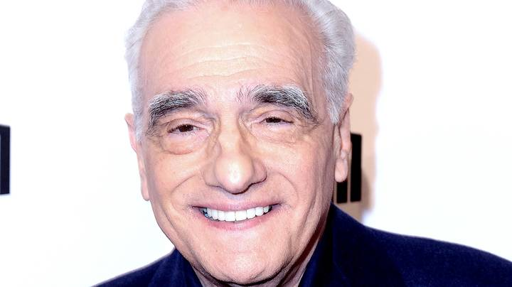 Martin Scorsese To Direct New Mike Tyson Biopic