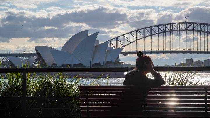 Texas Group Tries To Claim Australia Is Being Run Like A Prison With Its Covid-19 Rules