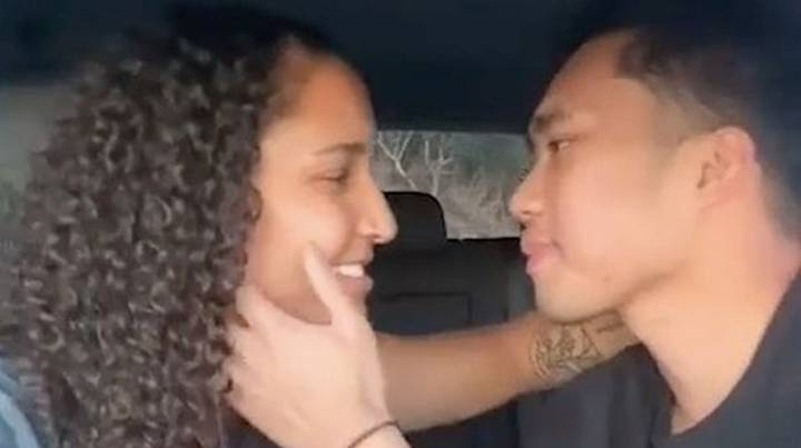 Woman Creates Application Form For Men To Be Her First Kiss