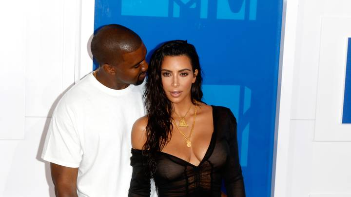 Kim Kardashian Reveals That Kanye Gave Her $1m On Mother's Day