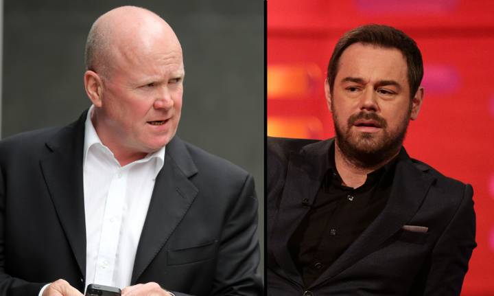 Danny Dyer 'Wanted To Punch' One Of The Mitchell Brothers