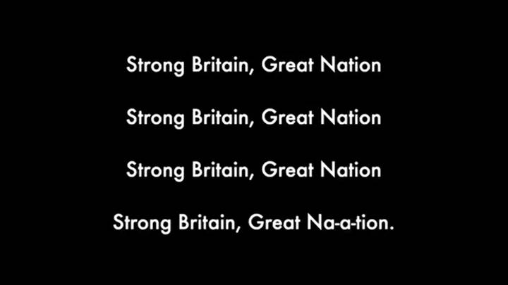 Schoolkids Asked To Sing Bizarre Song For 'One Britain One Nation' Day