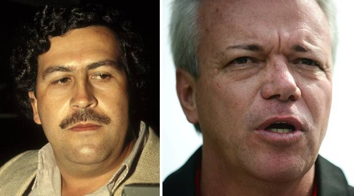 Pablo Escobar's Most Feared Assassin Starts New Career As YouTube Star