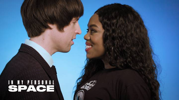 In My Personal Space Episode Two: Lady Leshurr Tells All