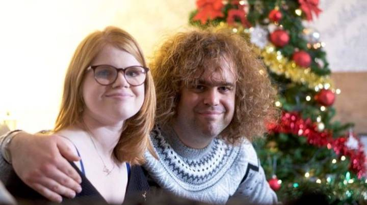 Daniel And Lily From The Undateables Have Split Up And Called Off Their Wedding