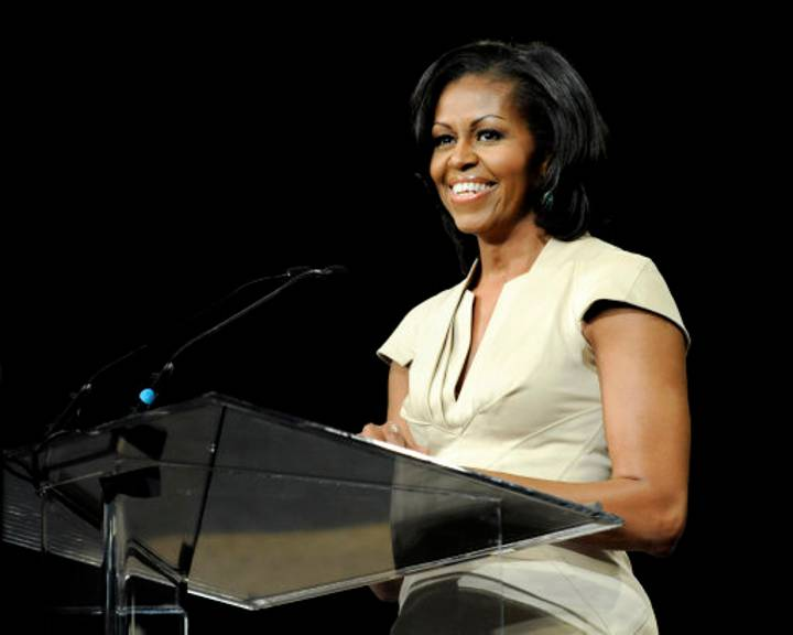 People Want Michelle Obama To Run For President And No One Is Surprised