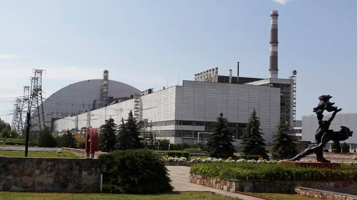 Scientist Warns Chernobyl 'Must Be Dismantled In Next 100 Years'