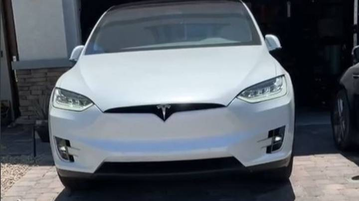 Mum Claims 10-Month-Old Son Spent $10,000 On Tesla Upgrade