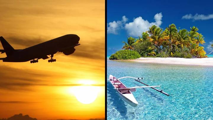 Government Warns People Not To Book Summer Holidays In UK Or Abroad