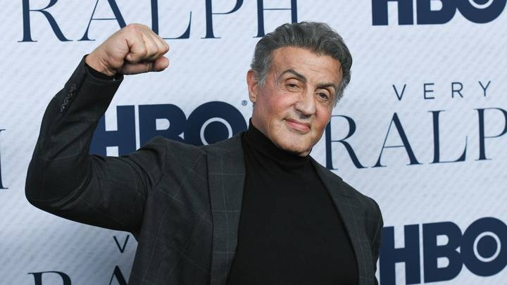 Sylvester Stallone Hints That There Could Be Another Rambo Sequel