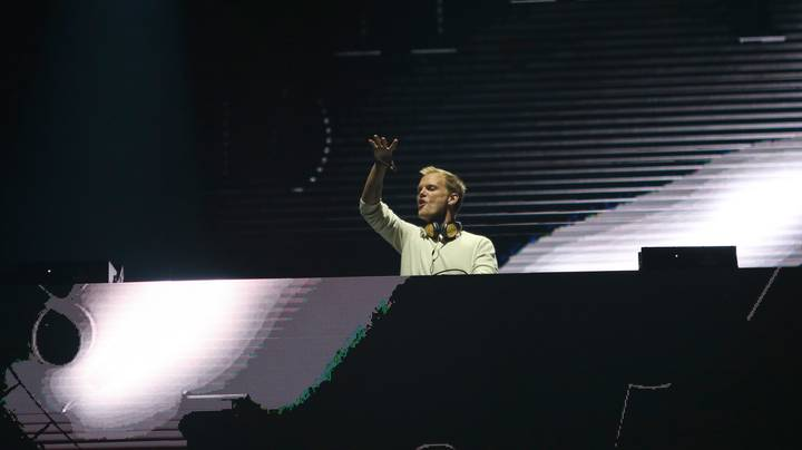 Avicii's First Song Since His Death Has Been Released