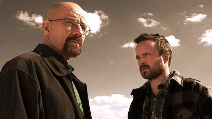 Theory Suggests 'Breaking Bad' Film Is A Sequel About Jesse Pinkman