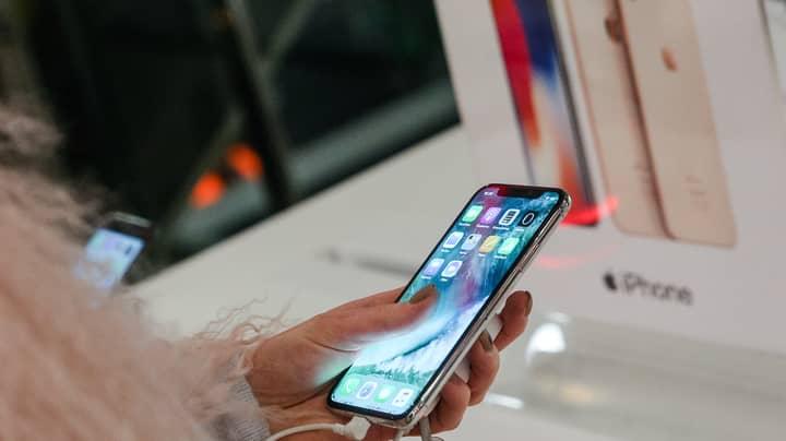 Man Sues Apple Over Slowing Down Older iPhones