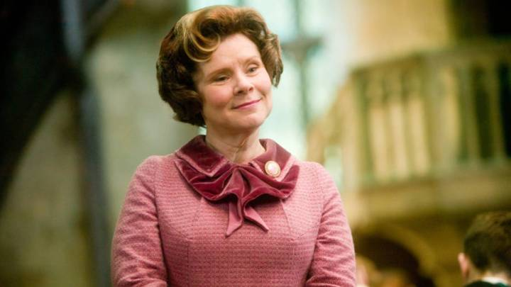 Fan Theory Argues Why Dolores Umbridge Is More Evil Than Lord Voldemort
