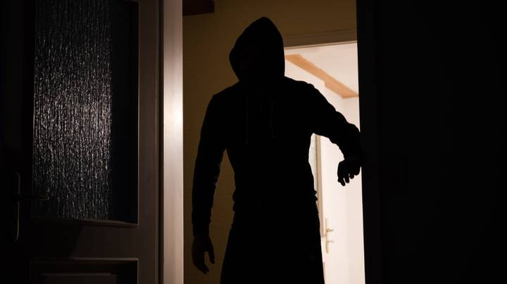 Police Investigating After Mum Says Man Tried To Snatch Her Daughter In Middle Of Night