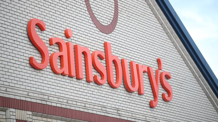 Sainsbury's Warns Of Some UK Food Shortages After European Travel Bans