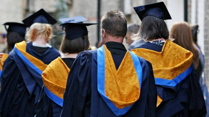 Graduate Sues UK University For Giving Her A 'Mickey Mouse' Degree