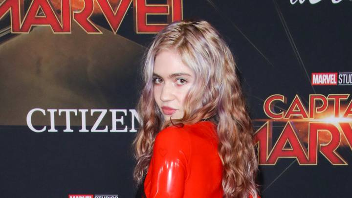 Grimes And Lil Uzi Vert Plan To Get 'Brain Chips' Together
