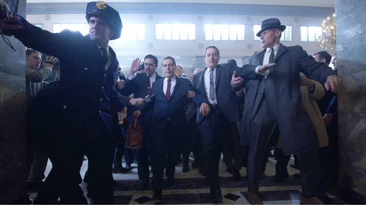 Martin Scorsese's Netflix Film The Irishman Has 100% On Rotten Tomatoes