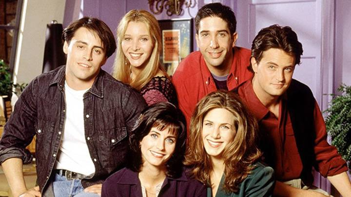 Friends Has Been Turned Into A Musical And It's Coming To Australia