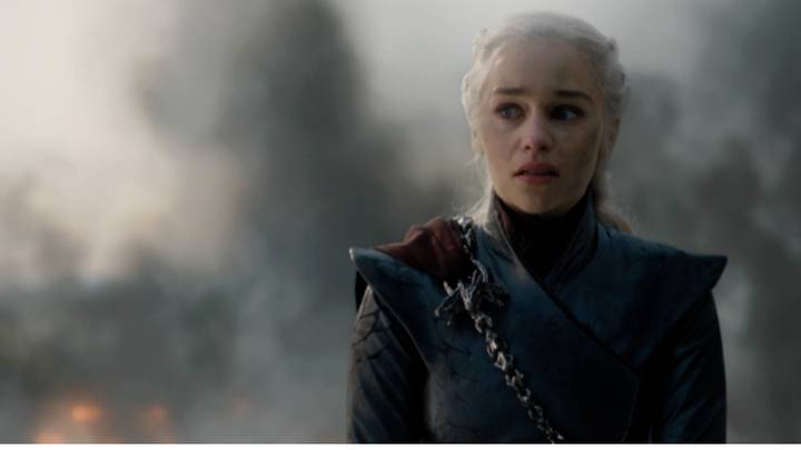 Game Of Thrones Petition Hits One Million Signatures Calling For Season 8 Remake