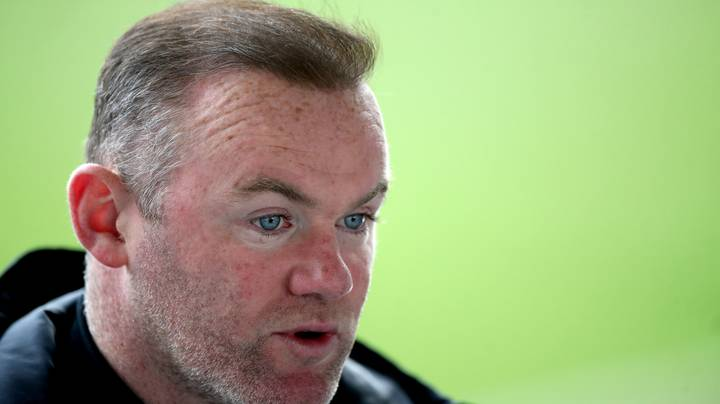 Women Who Photographed Wayne Rooney Apologise And Hand Over Rights To Images For £1