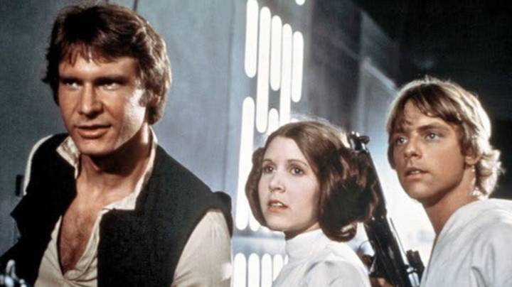 A Mockumentary Has Been Made About Star Wars' Most Famous Blooper