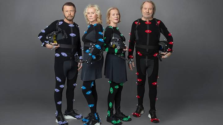 How To Get Tickets For The ABBA Voyage Tour