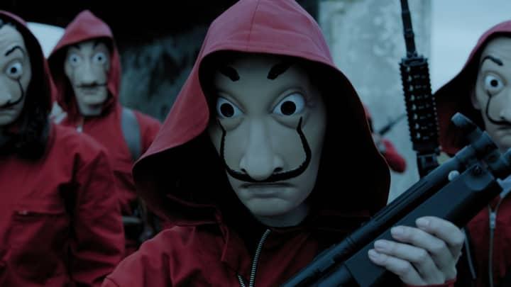Money Heist Creator Confirms He Is Working On Season 5