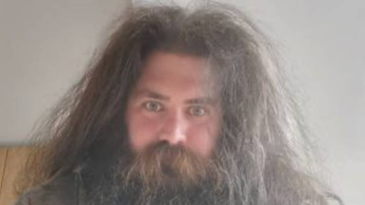 Man Can't Walk Down Street Without Being Mistaken For Hagrid