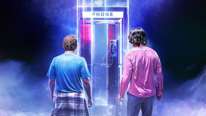 First Trailer For Bill & Ted Face The Music Has Dropped