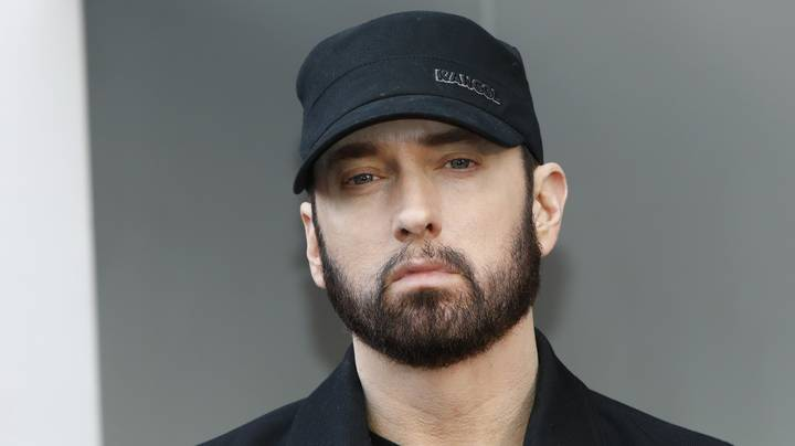 Man Accused Of Breaking Into Eminem's Home And Threatening To Kill Him