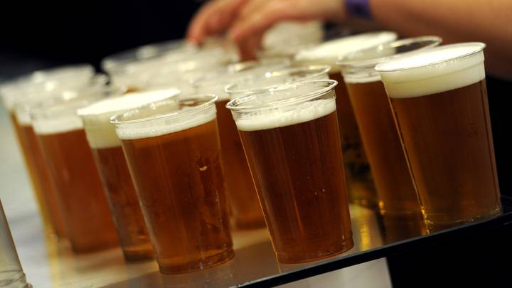 Every Brit 'Needs To Drink 124 Pints' To Save The Nation's Pubs After Lockdown