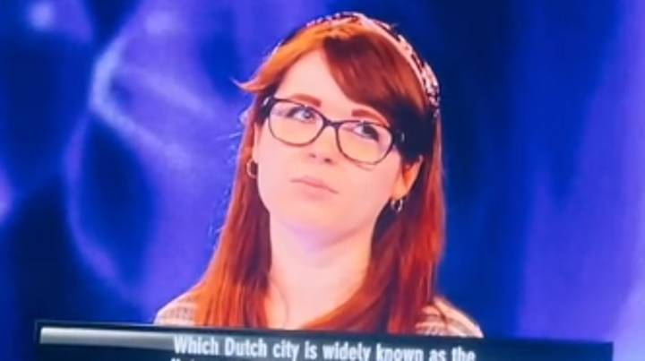 Viewers Shocked By Contestant's Answer On Tipping Point