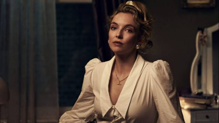 Jodie Comer Stars In New BBC Talking Heads Series Out This Month