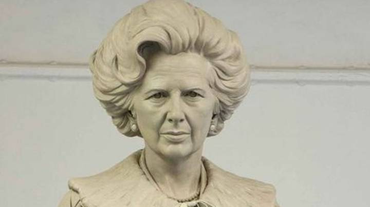Hundreds Say They'll Attend 'Egg Throwing Contest' On Same Day As Margaret Thatcher Statue Is Unveiled