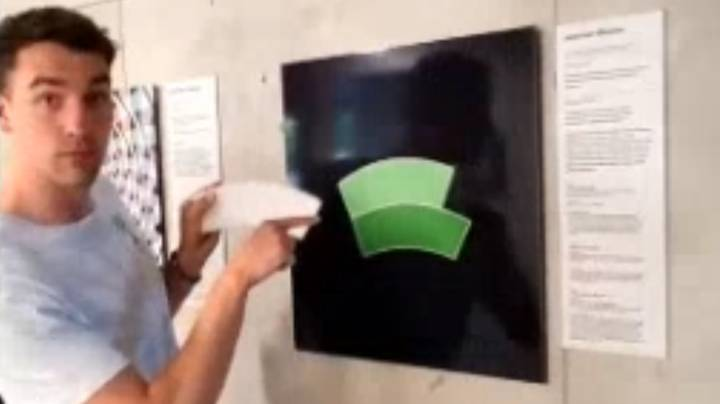 Viral Optical Illusion Is Confusing TikTok Users
