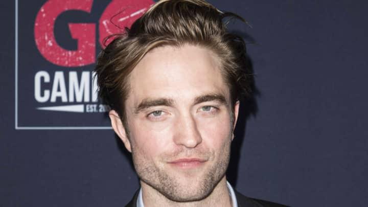 Filming Has Started On The Robert Pattinson Batman Film